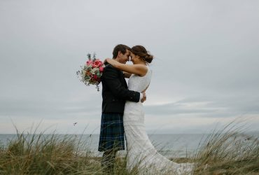 A wedding in Scotland, how is it?